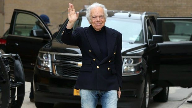 Ralph Lauren documentary to be released on HBO