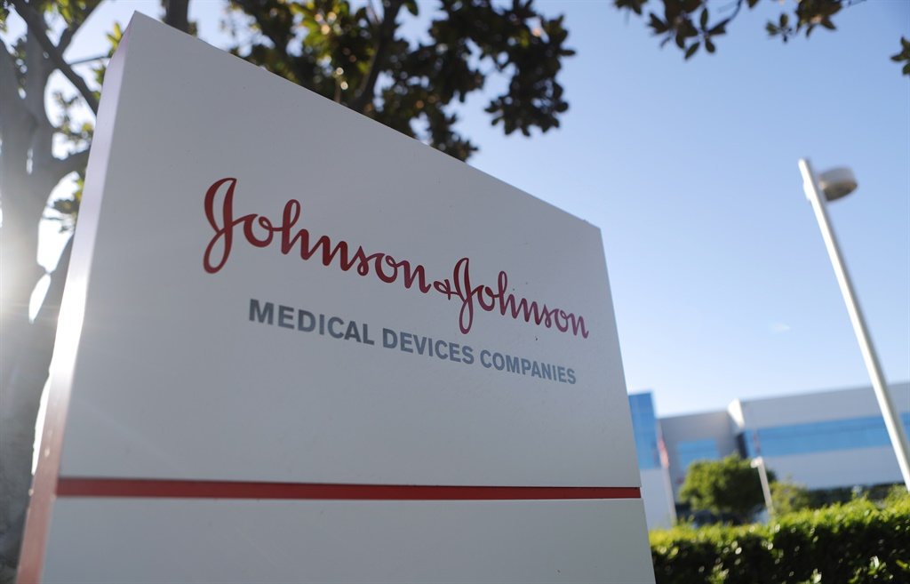 Oklahoma orders Johnson & Johnson to pay $573M in opioid trial