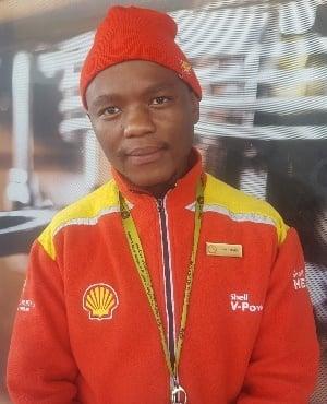 Nkosikho Mbele. (Photo: Facebook)