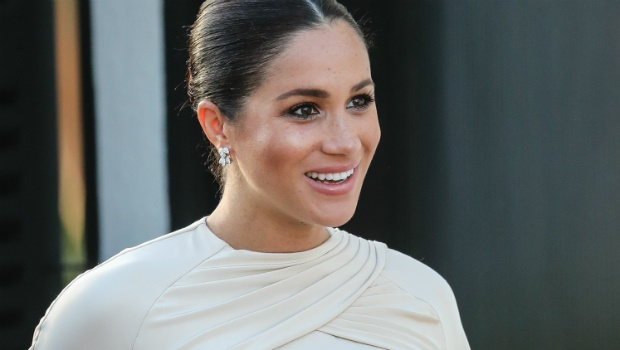 Meghan, Duchess of Sussex