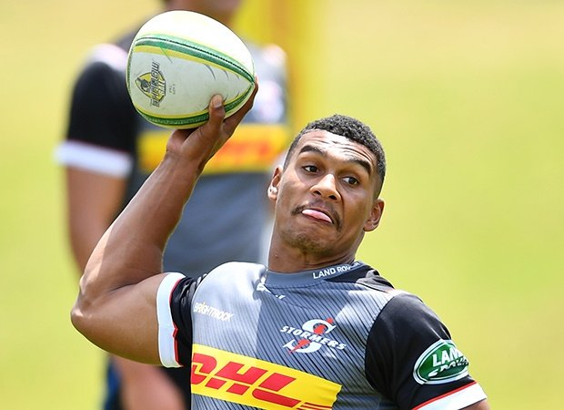 Damian Willemse (Gallo)