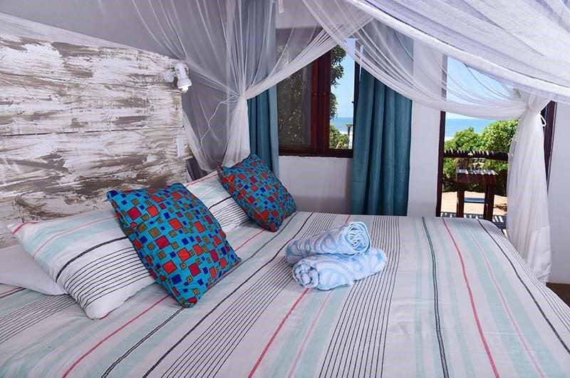 Zona Braza Beach & Lodge