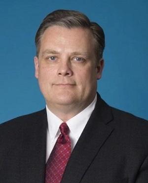 Mitch Slape, the new CEO of Massmart. Photo: Walma