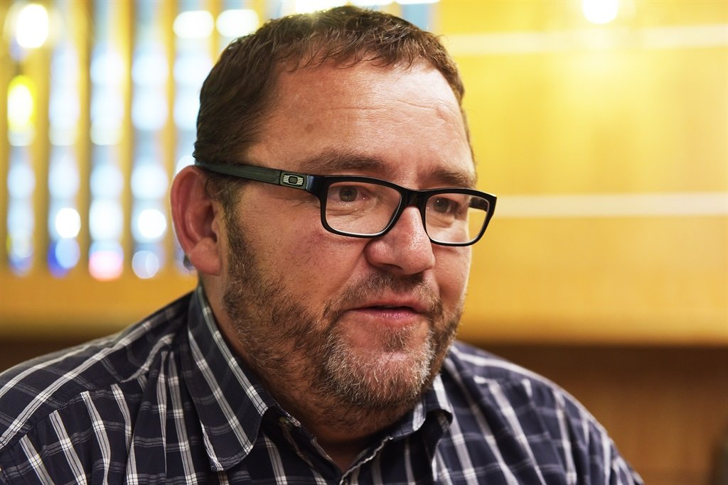 AfriForum accuses ANC of implementing racist Covid-19 emergency policies - News24