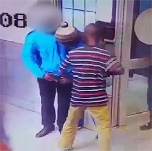 KYK | Kitskos-heist: Gewapende bende beroof McDonald's in Joburg, steel R18 000 - News24