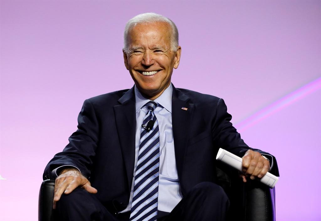 Democratic 2020 presidential candidate Joe Biden. (Jeff Kowalsky, AFP)