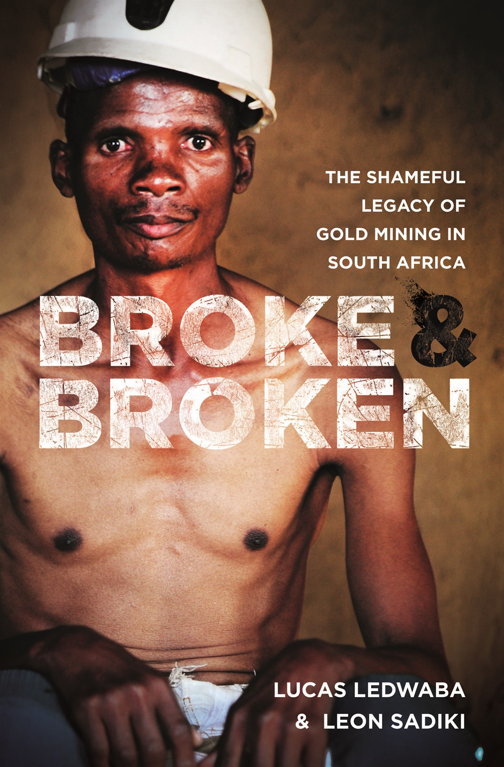 Book extract: The legal battle against the mining houses   City Press