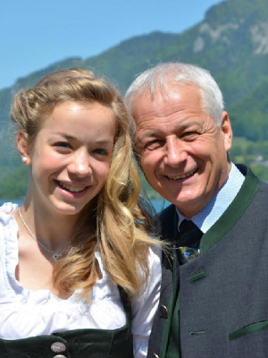 Dieter Heinz from Austria was diving with his daughter, Verena, when the accident happened at Malinksa on the island of Krk in Croatia. (Photo: asiawire, magazinefeatures.co.za)