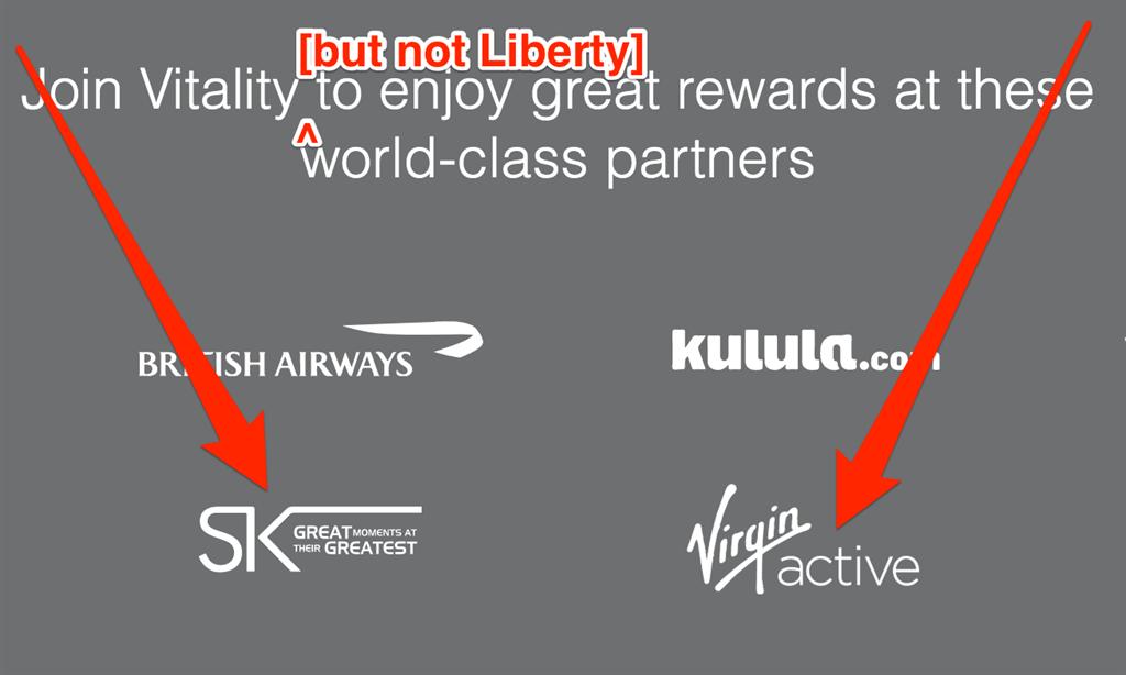 Vitality vs Liberty