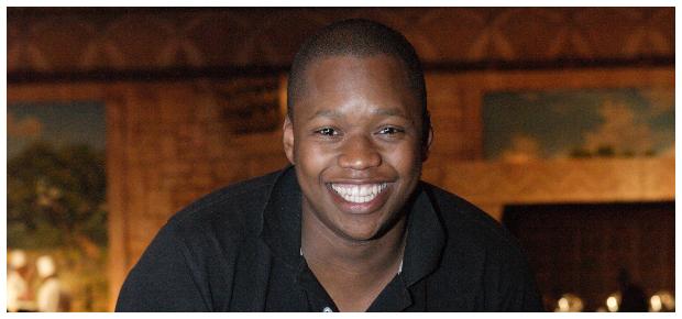 Akhumzi Jezile (PHOTO:Drum)