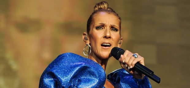 Celine Dion. (PHOTO: Getty/Gallo Images)