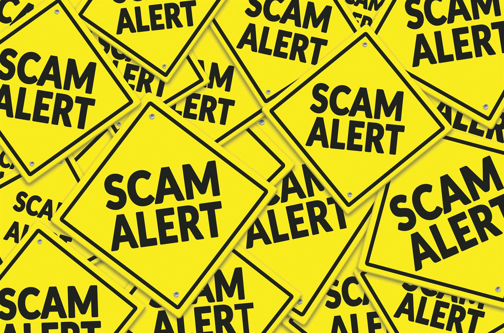 Watch out! The latest scam warnings