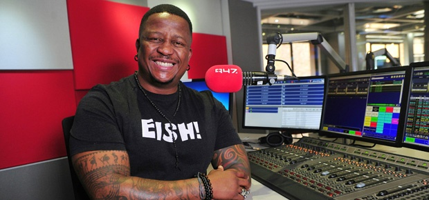 DJ Fresh (Photo: Gallo)
