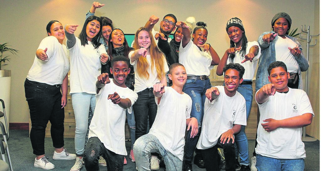 Blue Route Mall Trendsetters are helping to give back to the women and children of the Jones Safe House in Kommetjie. Proceeds collected from Blue Route Mall's Women's Month campaign will be donated to the safe house.