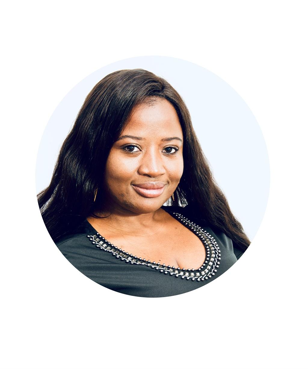 Nthabiseng Nhlapo