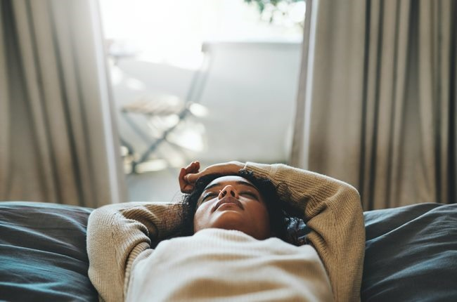 Scientists have pinpointed the regions of the brain that's related to fatigue.