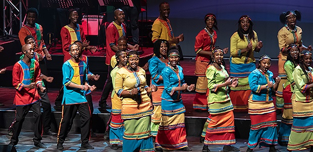 Mzansi Youth Choir (Photo: Supplied)
