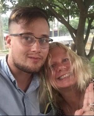 SA teacher still missing in Vietnam after 11 weeks