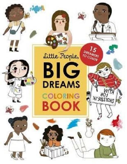 Little People Grands rêves