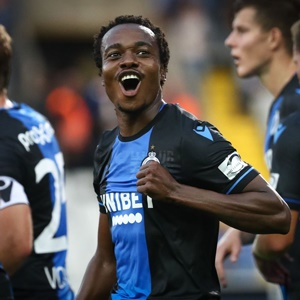 Percy Tau (Getty Images)