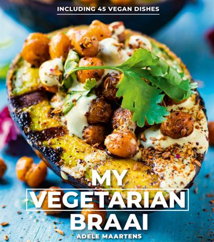 My vegetarian braai