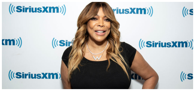 Wendy Williams (PHOTO: Getty/Gallo Images)