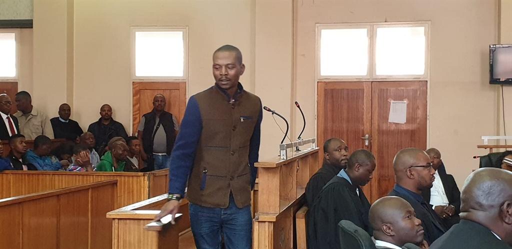News24.com | Familie van die vermoorde UJ-student Palesa Madiba gefrustreer deur meer vertragings