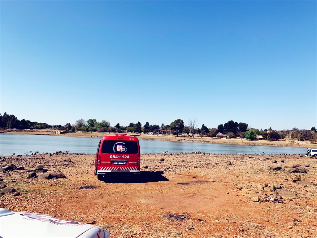 A man believed to be in his 40s drowned in the Vaal Dam on Sunday. (ER24)