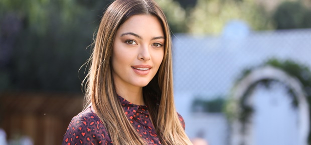 Demi-Leigh Nel-Peters (Photo: Getty Images)