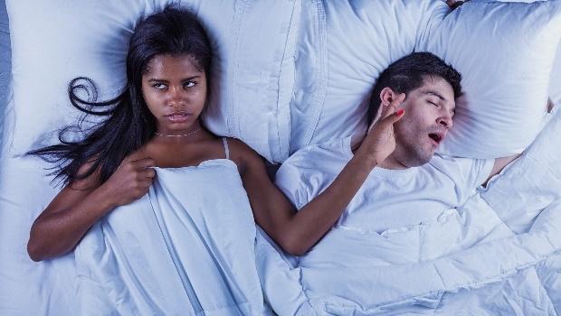 Time for a sleep divorce?