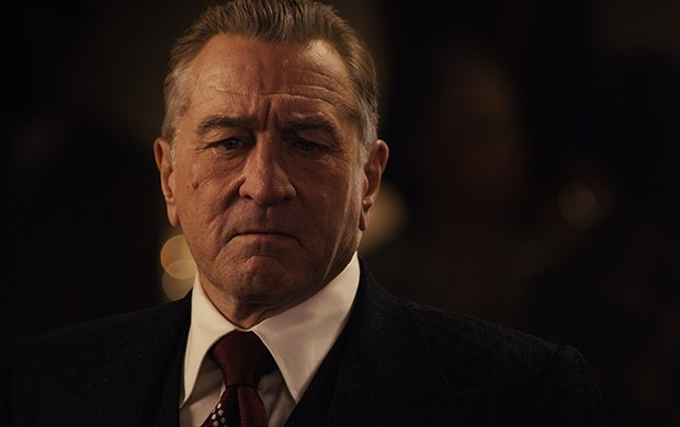 Channel24.co.za | 'The Irishman' leads film nominees for Critics' Choice awards