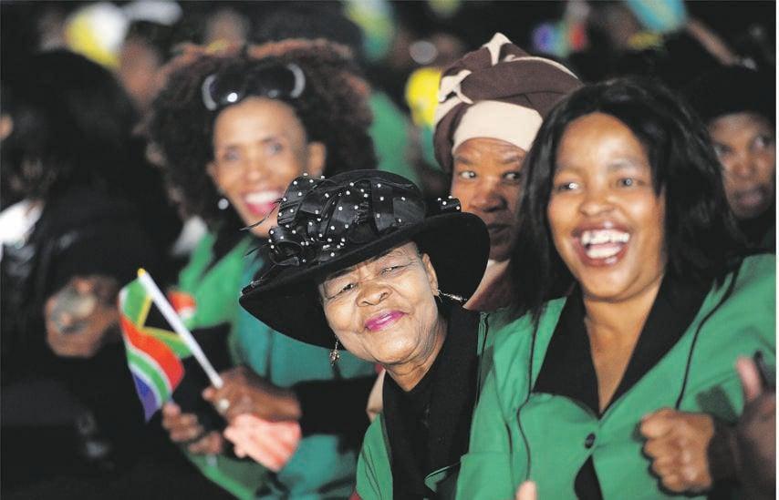 News24.com | MENING: Vroue is die grootste verloorder in Mashaba se Johannesburg