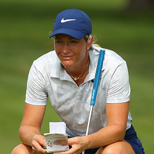 Suzann Pettersen (Getty Images)