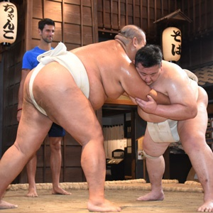 Sport24.co.za | 5 key facts about sumo, a sport like no other