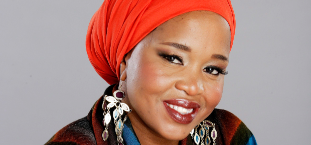 Winnie Mashaba. (PHOTO: GETTY IMAGES/GALLO IMAGES)