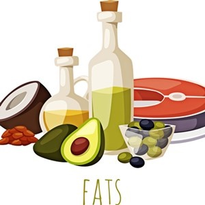 Do you know everything there is to know about healthy fats?