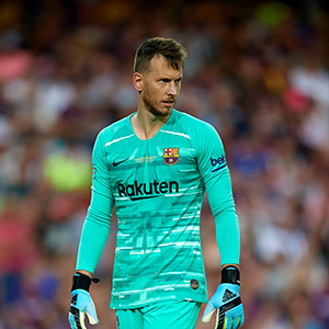 Neto (Getty Images)