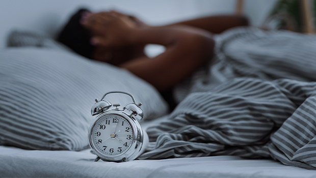 Insomnia not only interferes with your sleeping pattern; it also affects