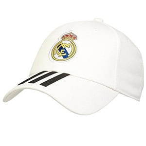 Real Madrid cap (Supplied)