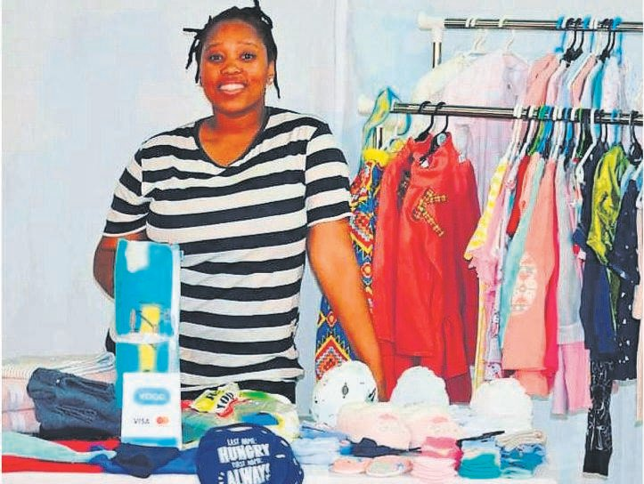 A Khayelitsha businesswoman Zandile Tlhapi will represent the province at the Pitch & Polish competition in Johannesburg next month.