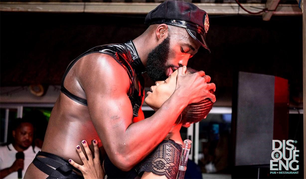 Soweto's Sexiest Guys spoke to us about what it's like to be a male stripper in South Africa