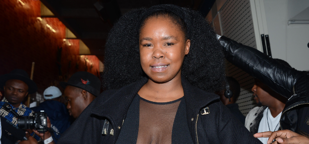 Zahara. (PHOTO: GETTY IMAGES/GALLO IMAGES)