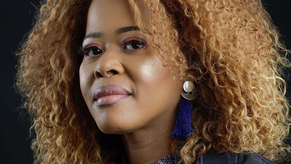 Andile Gaelesiwe, who is best known as the anchor of the popular SABC1 docuseries Khumbul'ekhaya is the host of Before I Do. Picture: Supplied