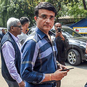 Sport24.co.za | Ganguly keen for India to host day-night Tests