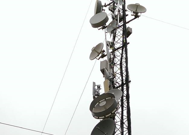 Mobile phone signal tower. (Duncan Alfreds, News24, file)