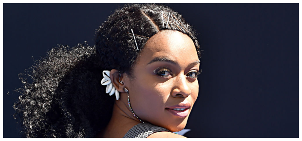 Channel24.co.za | Nomzamo Mbatha speel 'Coming to America 2'