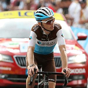 Sport24.co.za | Top Franse fietsryer eindig die seisoen vroeg om te rus