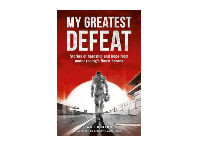 My greatest defeat book