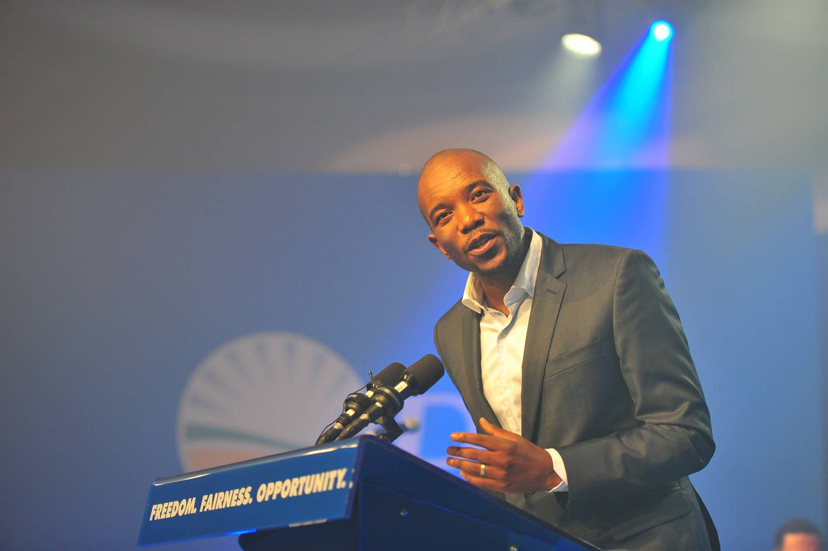 News24.com | ANALYSIS | A turbulent transition: DA faces a rocky future