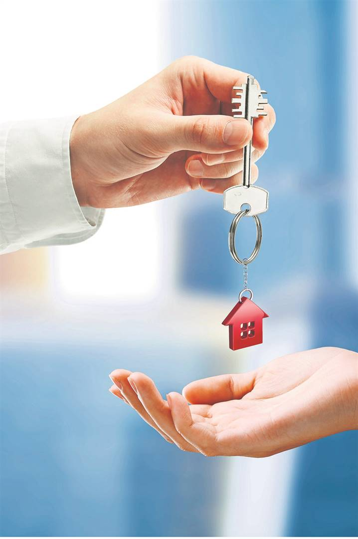 Home loans are cheaper with recent interest rate cut.PHOTO: Seeff